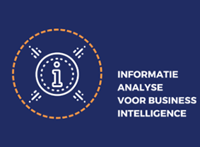 Informatie Analyse voor Business Intelligence