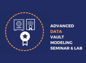Advanced Data Vault Modeling