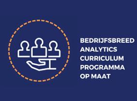 Bedrijfsbreed Analytics Curriculum Programma Op Maat