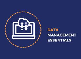 Data Management Essentials