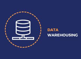 Datawarehousing Architectuur
