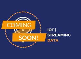 IoT   Streaming Data