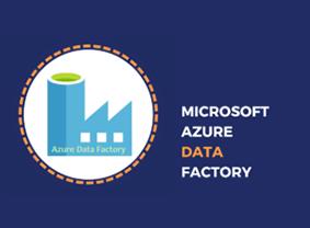 Microsoft Azure Data Factory
