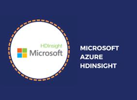 Microsoft Azure Hdinsight