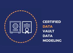 Certified Data Vault Data Modeling
