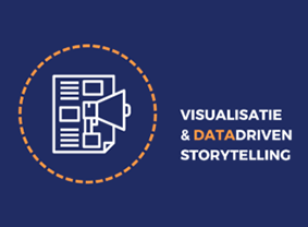Visualisatie & Data Driven Storytelling