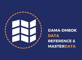 DAMA-DMBOK Reference & Masterdata