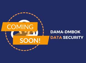 DAMA-DMBOK Security