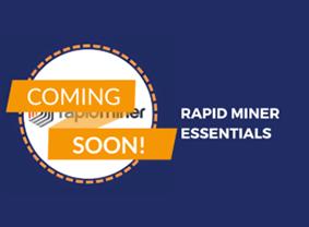 Rapid Miner Essentials