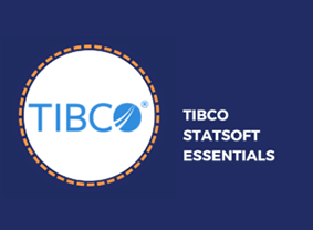 TIBCO Statistica Essentials