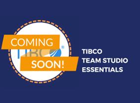 TIBCO Team Studio Essentials