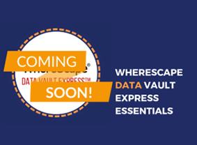 Wherescape Data Vault Express Essentials