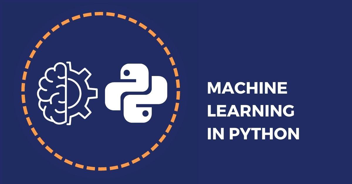Training Machine Learning Python