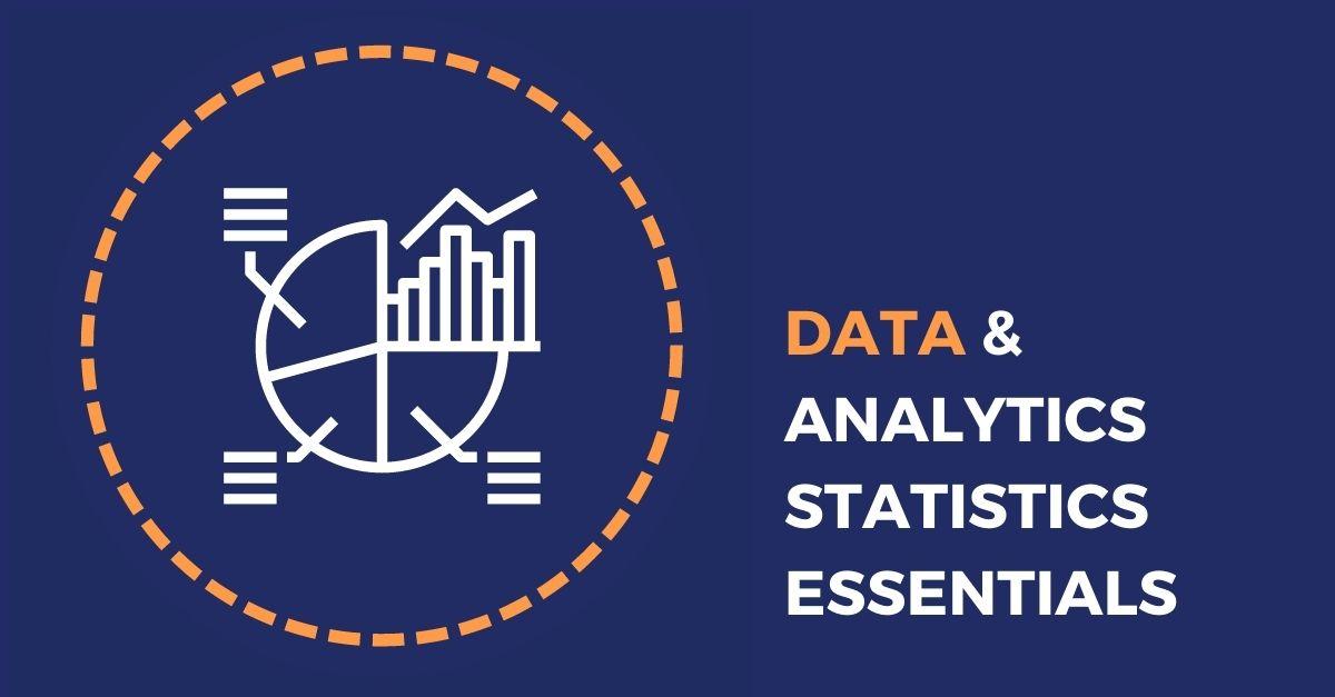 Data Analytics Statistics Essentials