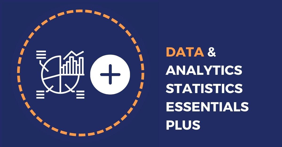 Data Analytics Statistics Essentials Plus
