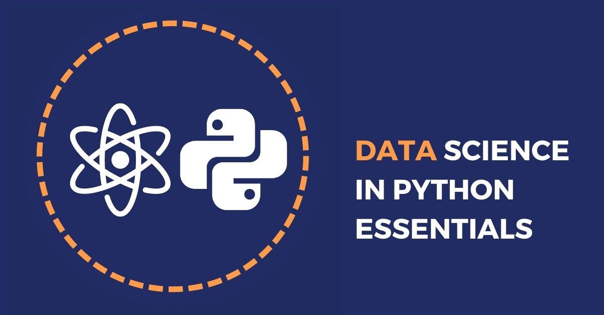 Training Data Science Python