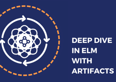 Deep Dive in ELM with Artifacts